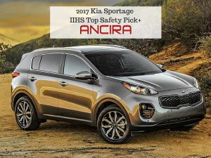 Allentown area Sportage Dealer