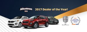 Easton PA Kia Dealer