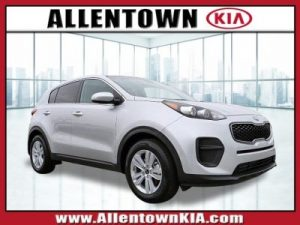 Kia Sportage in Allentown, PA